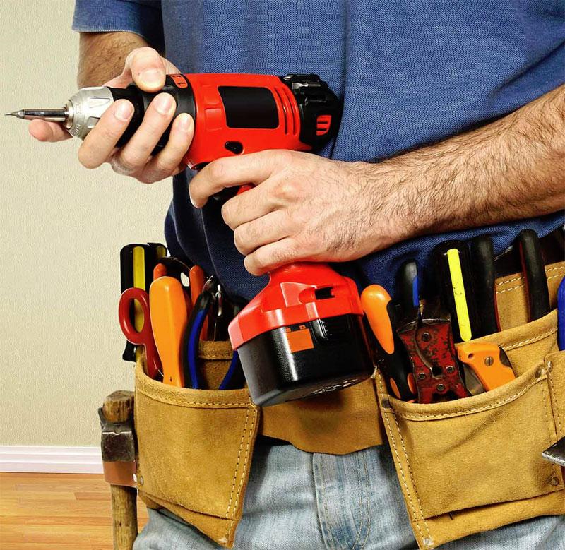 Выполняю все виды работ, которые необходимы вашему дому и территории.